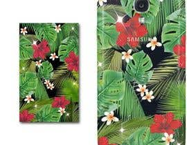 nº 41 pour Floral pattern to be used to create floral design phone case par satishandsurabhi