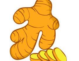 Nro 35 kilpailuun Illustrate ginger! käyttäjältä collinsjessica12