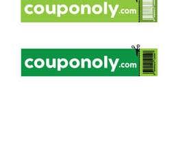 nº 63 pour Design a logo for couponoly.com par goodigital13