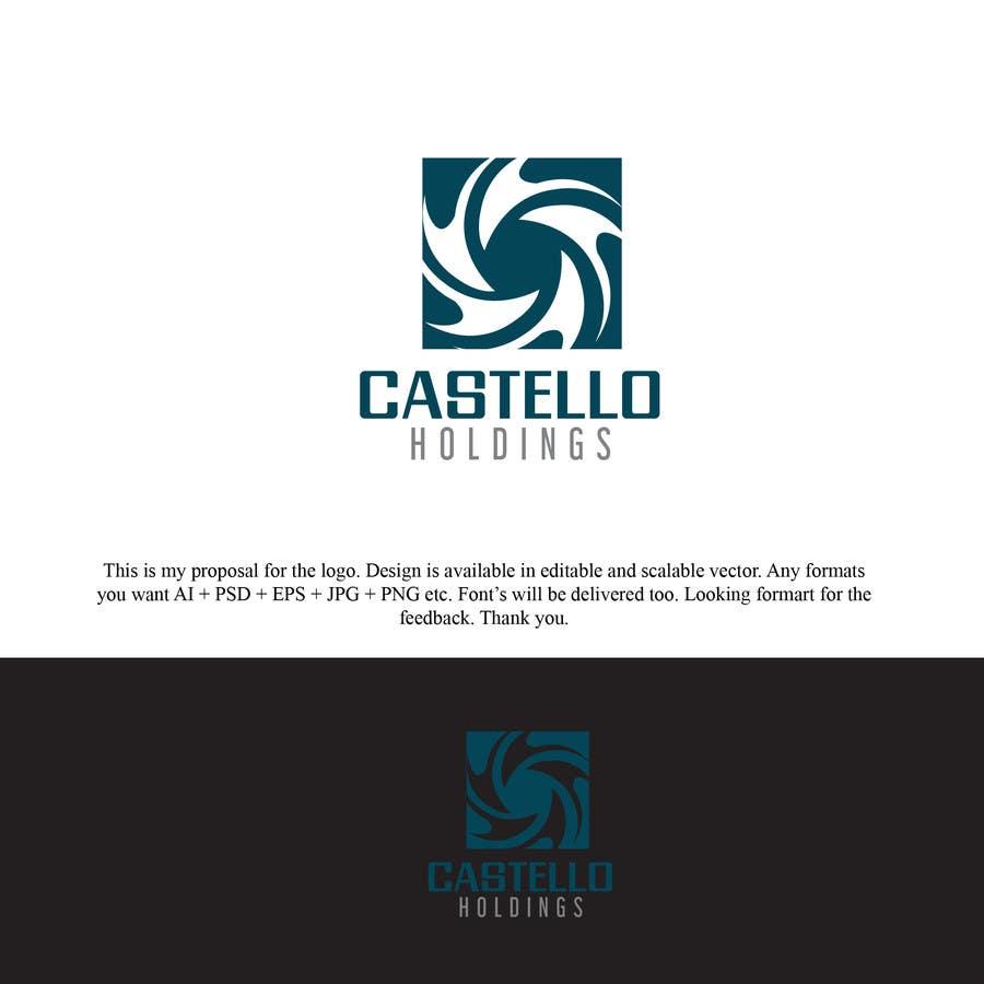 Proposition n°280 du concours Design a Logo