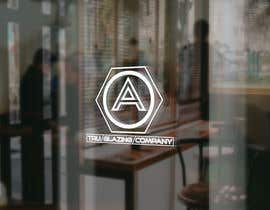 #41 for Design a Logo For A Glass Company by zobaaer0525