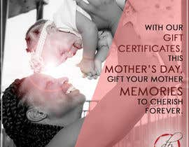 #13 dla Design a Mothers Day Flyer/Ad for Social Media przez Clayts21