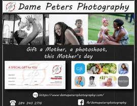 Nro 32 kilpailuun Design a Mothers Day Flyer/Ad for Social Media käyttäjältä Shuukra