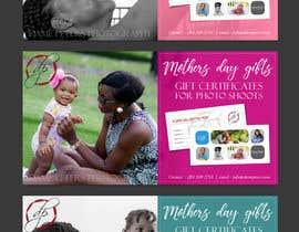 Nro 14 kilpailuun Design a Mothers Day Flyer/Ad for Social Media käyttäjältä Karthikapl86