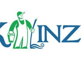 nº 83 pour Design a Logo for Klinzy par Asmani12345