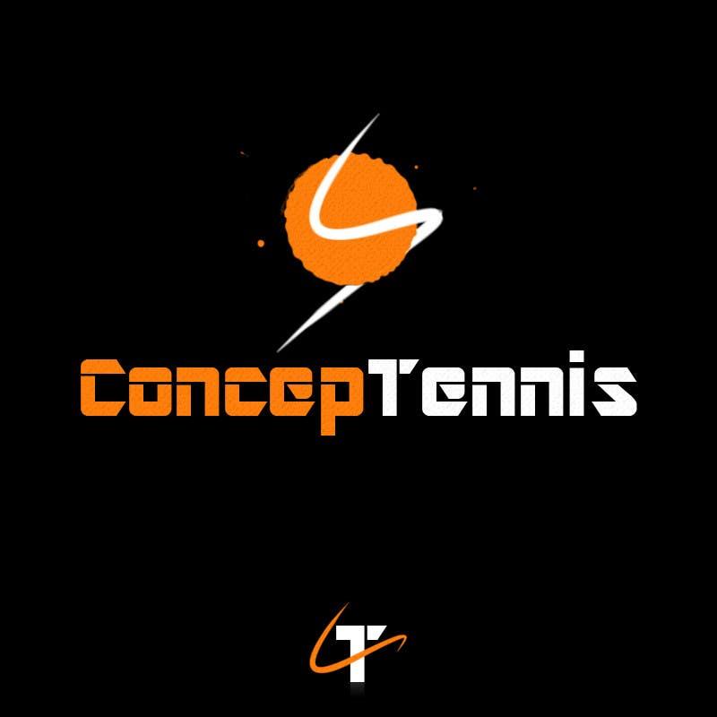 Конкурсная заявка №268 для Logo Design for ConcepTennis