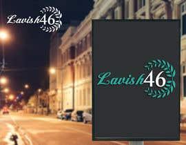 nº 144 pour LOGO REDESIGN FOR ONLINE CLOTHING STORE - VAPORWAVE STYLE par TrezaCh2010