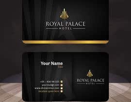 Nro 12 kilpailuun Hotel Corporate Identity Designing käyttäjältä leiidiipabon24