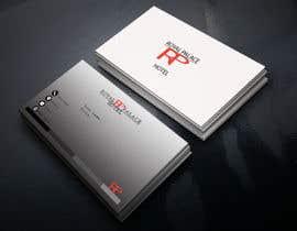 Nro 10 kilpailuun Hotel Corporate Identity Designing käyttäjältä Riponprem75