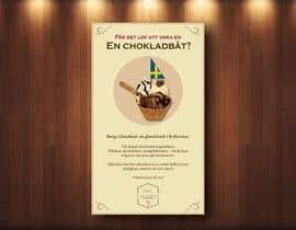 nº 38 pour Ice cream kiosk banner par reyryu19