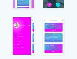 Nro 15 kilpailuun Update App Colour Scheme and UI käyttäjältä avan931