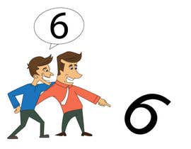 Nro 17 kilpailuun Illustration for a training course käyttäjältä bala121488