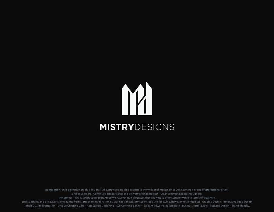 Proposition n°126 du concours Design a Logo for my current and new company