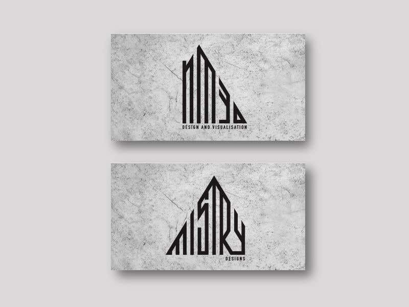 Proposition n°66 du concours Design a Logo for my current and new company
