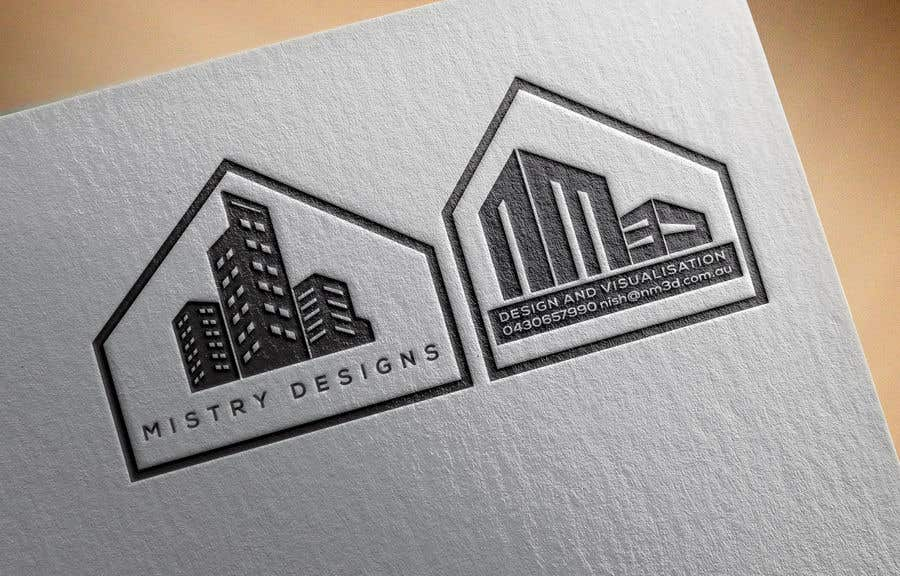 Proposition n°116 du concours Design a Logo for my current and new company