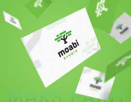 nº 29 pour Develop a Corporate Identity par makspaint