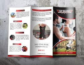 Nro 6 kilpailuun Design a Brochure käyttäjältä thranawins