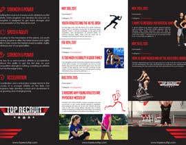 Nro 38 kilpailuun Design a Brochure käyttäjältä sub2016