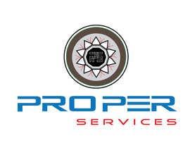 nº 23 pour Logo design - Pro Per Services par busyant38