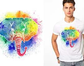 nº 38 pour Design a T-Shirt par shamim111sl