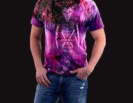 nº 43 pour Design a T-Shirt par enymann