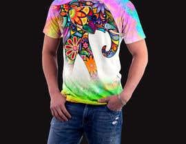 nº 48 pour Design a T-Shirt par enymann