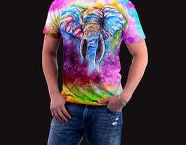 nº 49 pour Design a T-Shirt par enymann