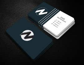 nº 189 pour Design Business Cards par graphicsway0147