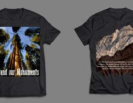 #20 for Design a T-Shirt af jayruivivarjr