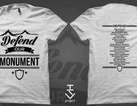 #46 for Design a T-Shirt af tsproject10