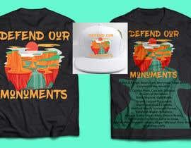 #41 for Design a T-Shirt af ShovanGd
