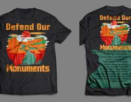 #50 for Design a T-Shirt af ShovanGd