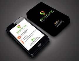 nº 51 pour (CREATIVE) Business Card Design par RohanPro