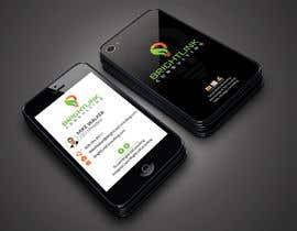 nº 108 pour (CREATIVE) Business Card Design par RohanPro