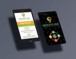 nº 85 pour (CREATIVE) Business Card Design par Aaminul013