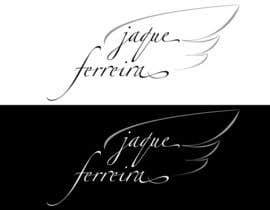 nº 59 pour Signature with custom cursive Letters par matusalemmaques