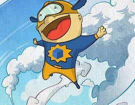 #6 para Illustrate Captain Sideways por zeyol