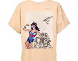 nº 20 pour Design a vintage style T-Shirt par Neny22