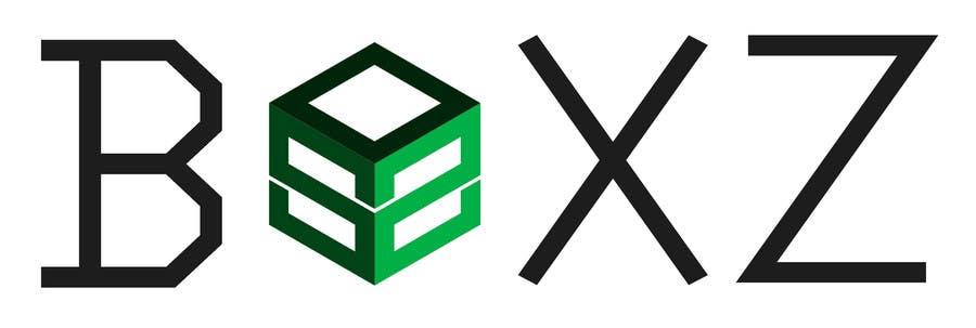Proposition n°85 du concours Design a Logo S2Boxz