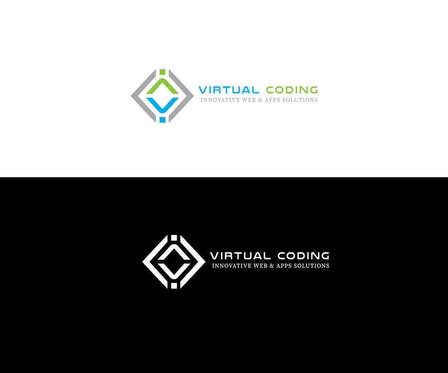 Proposition n°276 du concours Design a Logo VC