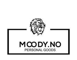 nº 84 pour Make a lion logo for a clothing store par Nipusoren12