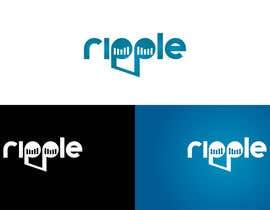 nº 91 pour Logo for a Music App par mrneelson