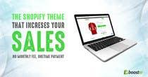 Proposition n° 5 du concours Graphic Design pour Design an Advertisement for our website template business