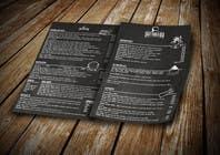 Proposition n° 2 du concours Graphic Design pour Design a menu