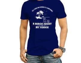 nº 19 pour Design a T-Shirt par funnydesigner