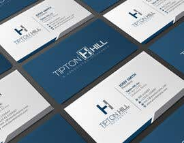 nº 217 pour Design a Business Card and other stationary items. par youart2012