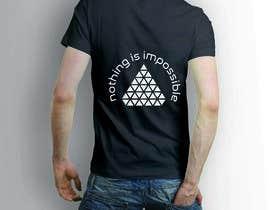 nº 241 pour Concevez un T-Shirt par TrezaCh2010