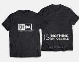 nº 14 pour Concevez un T-Shirt par DragosFlorian
