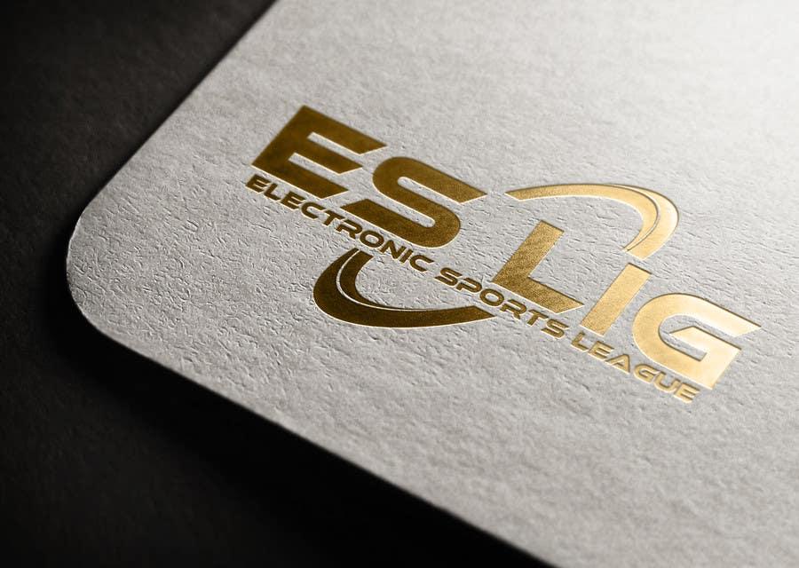 Proposition n°53 du concours Design a Logo