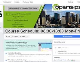nº 6 pour OpenSIPS Bootcamp par dylanprescott61